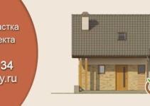 Частный дом от получения участка до рабочего проекта
